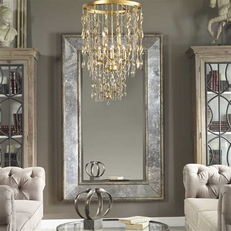 Uttermost Accent Furniture Mirrors Wall Decor Clocks .